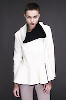 Silk Jacket | must have | Fashion House IVANOVA - designer clothes